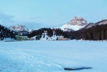 Vacanza sulla neve a Misurina con Evolution Travel