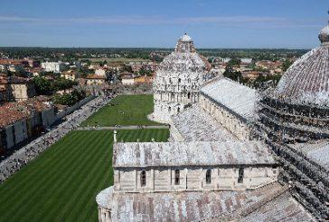 Pisa si candida a Capitale Cultura Italiana 2021
