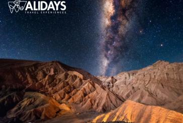 Alla scoperta del Cile astronomico con un viaggio esclusivo di Alidays