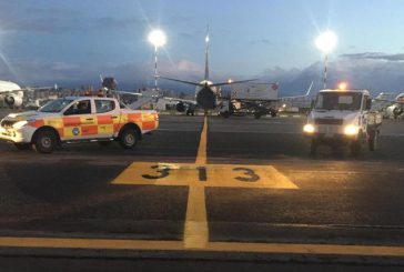 Lavori sulla pista di Fontanarossa: aumentano i movimenti aerei in arrivo