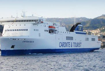 Nuova stretta sui trasporti marittimi e su ferro: corse da 20 a 4 nello Stretto