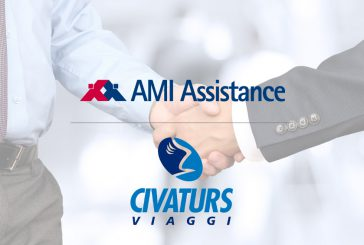 Ami Assistance sigla convenzione con Civaturs Viaggi