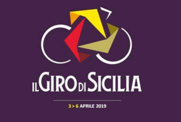 Torna il Giro di Sicilia, quattro tappe per 708 km con il gran finale sull'Etna