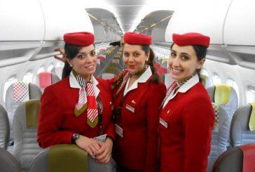 A Venezia e Verona il recruitment di Volotea: 30 tra hostess e steward