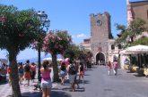 Taormina, niente turisti e soffrono anche le casse comunali