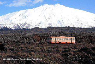 Il Treno dei Vini dell'Etna riparte ad aprile
