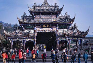 Cina, Alipay ora è disponibile anche per turisti stranieri