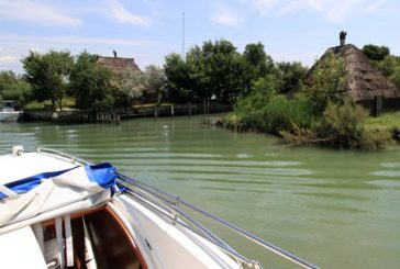 Turismo fluviale in Friuli Venezia Giulia con gli itinerari di Houseboat.it