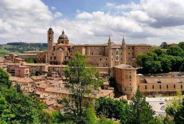 A Palazzo Ducale Urbino l'arte andrà in streaming