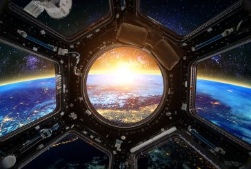Il turismo del futuro è nello spazio: a Grottaglie uno spazioporto nel 2020