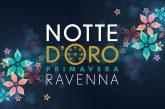 A Ravenna torna 'Notte d'Oro Primavera' tra musica, racconto e fotografia