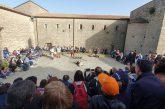 Viaggio nel Medioevo: è boom di visitatori a Montalbano Elicona