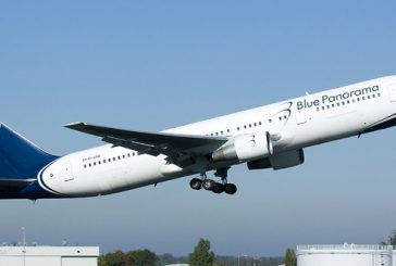 Blue Panorama Airlines amplia la flotta con 4 Boeing 737-800 Next Generation