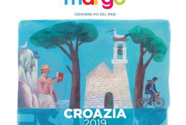 In adv i cataloghi Croazia, Malta e Canarie di  Margò con tante agevolazioni