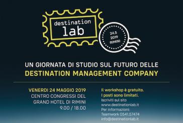 Arriva a Rimini Destination Lab, il 1° convegno sulla destinazione turistica