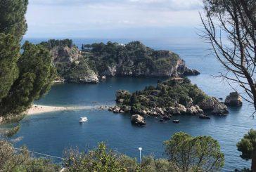 Taormina rappresenterà la Sicilia al G20 delle spiagge italiane