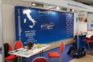 Isola Azzurra Viaggi primo operatore in Sicilia per Mare Italia