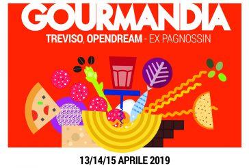 Countdown per la 4^ edizione di Gourmandia: novità per date e location