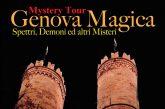 Torna il Mystery Tour 'Genova Magica: Spettri demoni e altri misteri'