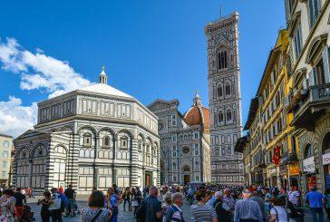 Firenze, Nardella: è di 1 mld il danno al turismo toscano