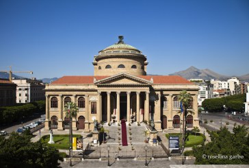 Teatro Massimo di Palermo: bilancio in utile per il sesto anno
