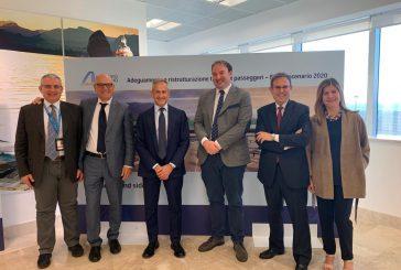 A Palermo affidati lavori per ampliamento terminal, a luglio il primo cantiere