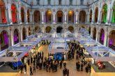 Successo a Modena per il 1° 'Motor Valley Fest', oltre 70 mila visitatori