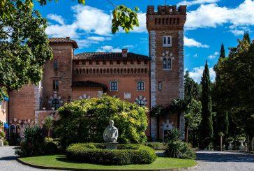 Giardini Aperti al Castello di Spessa a Capriva del Friuli