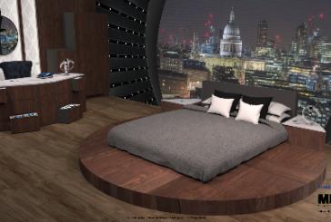 Dormire nel quartier generale di Men in Black, nuova proposta a tempo di Booking.com