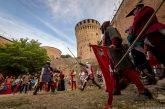 Brisighella torna nel medioevo con centinaia di figuranti e antichi mestieri