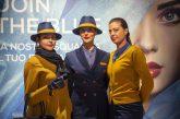 Blue Panorama cerca 50 nuovi assistenti di volo: selezioni il 24 settembre