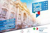 Cbi apre candidature per la 'Host Destination' di Italy at Hand 2020