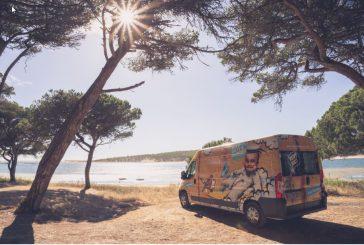 10 mete suggerite da Indie Camper per weekend sull'onda dell'undertourism
