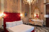Room Mate lascia Trapani: l'hotel riapre a marzo con la gestione Bulgarella
