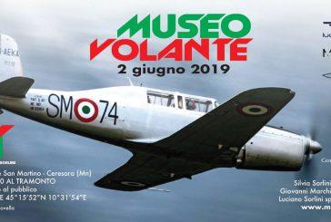 Museo Volante, il 2 giugno raduno di aerei storici rari e preziosi
