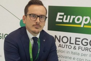 Europcar Italia nomina Riccardo Mastrovincenzo Sales&Marketing Director