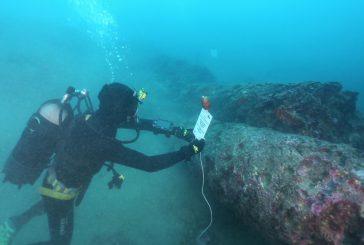 Naxos torna a essere capitale dell'archeologia subacquea