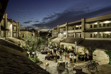 UNAHOTELS Regina Bari l' ideale per ammirare Bari, 'the place to be 2019'