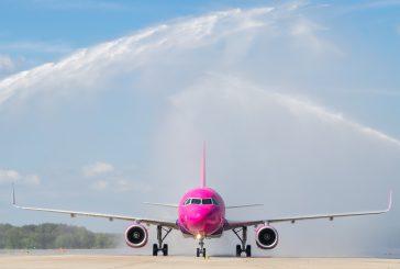 Wizz Air lancia 5 nuove rotte dall'Italia per l'Albania