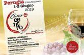 'Cantine in centro', weekend dedicato al vino nel cuore di Perugia
