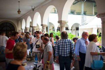 A Cividale torna l'appuntamento con il vino naturale a 'Borderwine'