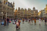 Bruxelles chiude un 2019 da record: presenze a +7%