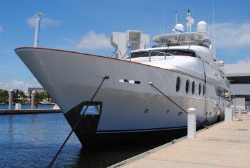 Italia leader mondiale nella costruzione dei grandi yacht
