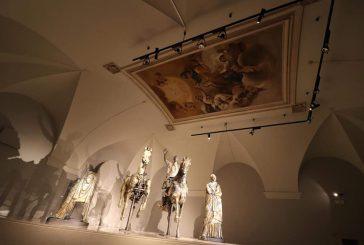 Apertura serale straordinaria del Museo dei Bronzi dorati di Pergola per il Grand Tour Musei