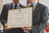 Quality Skal Awards 2019: Paolo Delfini premiato nella categoria Tour Operator