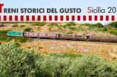 Alla scoperta dei prodotti della terra delle aree interne a bordo dei treni storici