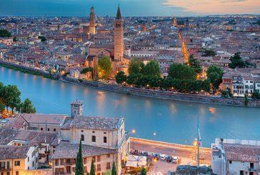 Donazione di Federalberghi Garda Veneto e Albergatori Verona per ospedale Orlandi