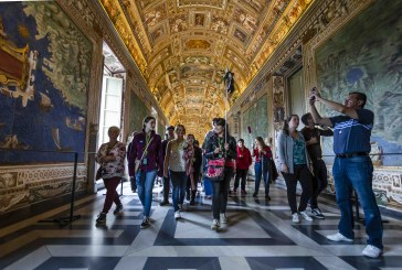 Un tour culturale a Roma è l'esperienza più amata dai viaggiatori di Tripadvisor