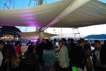 140 adv campane per il 'workshop overwater' di Volonline