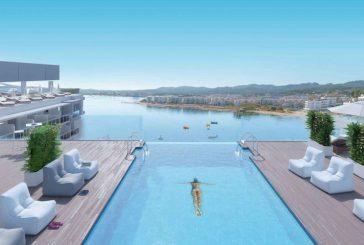 Amàre Beach Hotel Ibiza: ecco la nuova struttura per l'estate 2019
